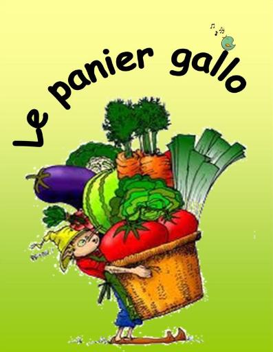 Logo panier gallo